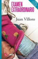 EXAMEN EXTRAORDINARIO / EXTRAORDINARY EXAM