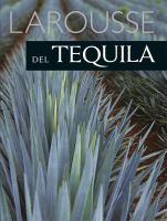 Larousse del tequila