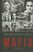 Historia completa de la mafia