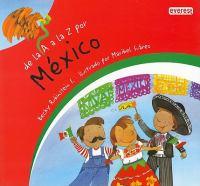 De la A a la Z por México