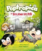 La sociedad secreta