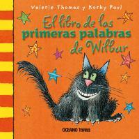 El libro de las primeras palabras de Wilbur