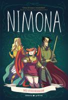 Nimona [Spanish]