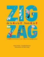 Zig Zag, de la A a la Z, from A to Z