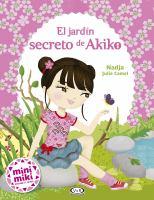 El jardín secreto de Akiko