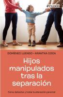 Hijos manipulados tras la separación