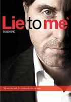 LIE TO ME SEASON 01 (DVD)
