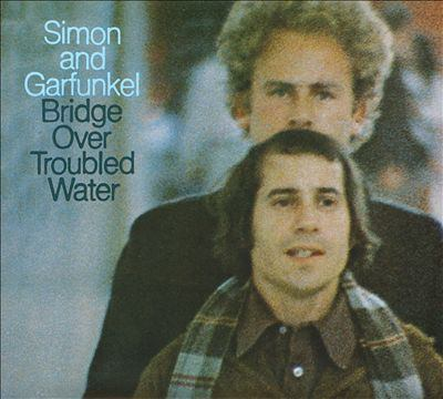 Cover image for Bridge Over Troubled Water