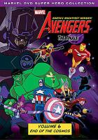 The Avengers, Earth's Mightiest Heroes