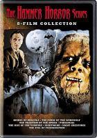The Hammer Horror Series