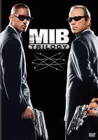 MIB Trilogy