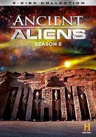Ancient Aliens, Season 8