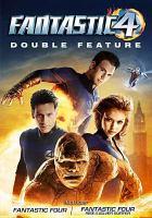 Fantastic 4 Double Feature