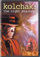 Kolchak, the Night Stalker