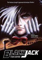 Black Jack, the movie