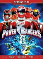 Power Rangers S.P.D: The Complete Series