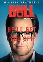 Bull. Season one [videorecording].