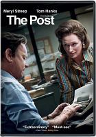 The Post [videorecording (DVD)]