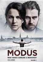 Modus. Season 1