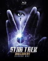 Star trek discovery. Season one [videorecording (Blu-ray)]