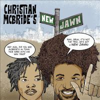 Christian McBride's New Jawn