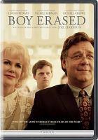 Boy erased / [DVD]