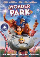 Wonder park [videorecording (DVD)]