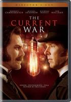The Current War (DVD)