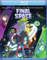 Final Space: Seasons 1 & 2