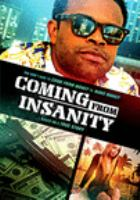 Coming From Insanity (DVD)