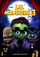 Lil' Monsters 3