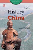 History of China