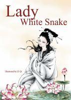 Bai She Zhuan Gu Shi : Ying Wen