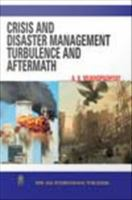 Crisis and Disaster Management Turbulence and Aftermath