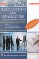 Accounting for Managers Starting From Basics