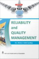 Reliability and Quality Management
