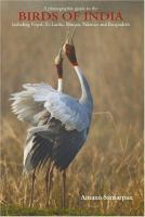 A Photographic Guide to Birds of India
