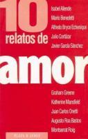 10 relatos de amor