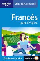 Francés para el viajero