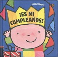 ¡Es mi cumpleaños!