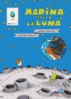 Marina está en la luna