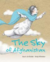 The Sky of Afghanistan