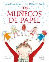Los muñecos de papel