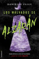 Los malvados se alzaran/ The Wicked Will Rise
