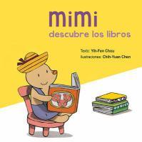 Mimi descubre los libros
