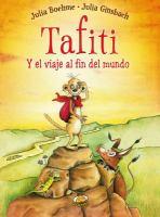 Tafiti y el viaje al fin del mundo