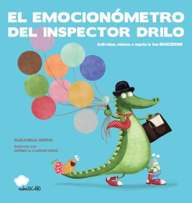 Emocionómetro del Inspector Drilo