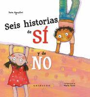SEIS HISTORIAS DE SaI Y DE NO
