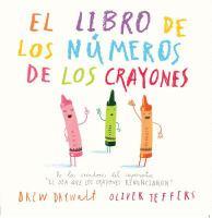 El libro de los números de los crayones