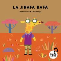 La jirafa Rafa